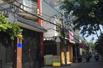 Nhà mặt tiền căn góc đúc 3,5 tấm (4.7x16)m2 đường nội bộ 8m thông nhiều đường, 411/ Lê Văn Quới