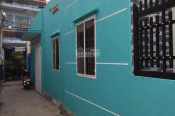 Bán nhà cấp 4 hẻm đường Võ Văn Ngân, phường Linh Chiểu, Q Thủ Đức, LH 0937752879 Hải
