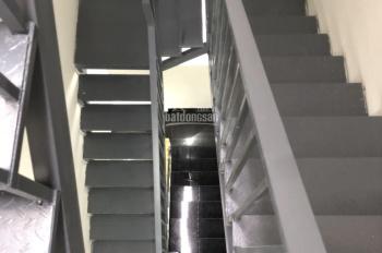 Bán nhà 4 tấm mới 2019 vừa ở vừa có 10 phòng trọ 2 mặt kiệt ô tô Hải Châu, Đà Nẵng