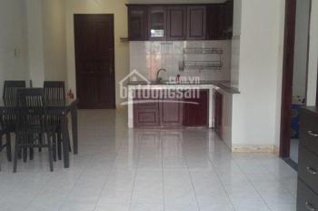Cho thuê căn hộ chung cư Thế Kỷ 21, phường 25, Bình Thạnh