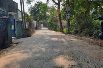 Bán đất gần làng Đại học - Nguyễn Hữu Cảnh
