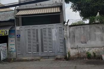 Bán nhà mặt tiền đường Số 21 Quang Trung, P8, Gò Vấp. DT: 4x18m nhà cũ, giá: 7.6 tỷ còn TL