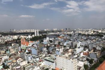 Bán căn hộ chung cư Mỹ Phú, Lâm Văn Bền, Q7, 2PN 2WC 81.7m2 giá 2,1 tỷ, thoáng mát quanh năm