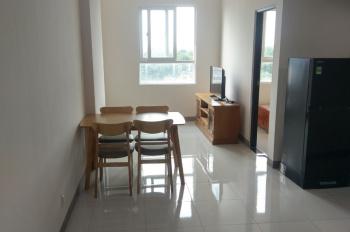 Chính chủ cho thuê căn hộ 2PN, full nội thất, City Tower, Thuận An, Bình Dương, LH 0933790200