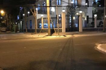 Chính chủ bán nhà 4 tầng căn góc 2 mặt tiền đường Nguyễn Thị Định, gồm 6 PN, 5WC, giá chỉ 14,5 tỷ