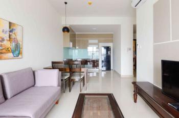 Chính chủ cho thuê căn hộ 2PN The Sun Avenue, đủ nội thất. LH 0972702906