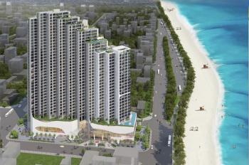 Chính chủ cần bán căn hộ sân vườn 5* Scenia Bay Nha Trang, sổ hồng vĩnh viễn
