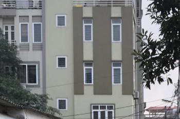 Chính chủ bán nhà 5 tầng, 2 mặt tiền số 21, ngõ 401 Xuân Đỉnh, Bắc Từ Liêm, Hà Nội