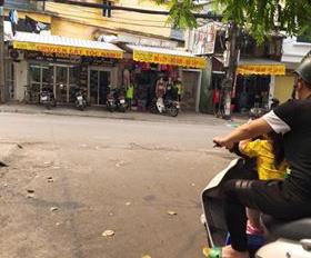 Cho thuê cửa hàng phố Nguyễn Khang thuận tiện kinh doanh, lh 0982881698