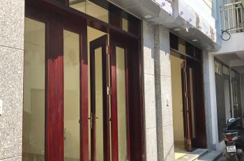 Bán nhà chính chủ xây mới tại ngõ 175/1 phố Bồ Đề, Long Biên, DT 48,5m2, 4 tầng 1 tum, 6PN