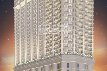 Chỉ từ 4.5 tỷ sở hữu căn hộ Terra Royal góc 2 mặt tiền Nam Kỳ Khởi Nghĩa quận 3 cuối 2019 nhận nhà