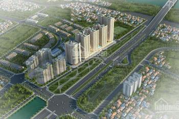 Chính chủ bán căn 606 diện tích 96m2, tòa Park 2 chung cư Eurowindow River Park Đông Trù
