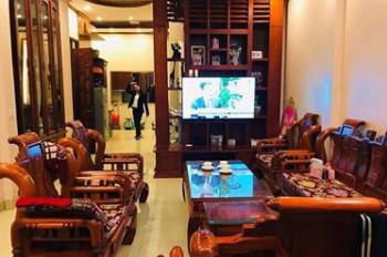 Chủ bán gấp nhà Định Công, ngõ rộng, gần phố DT: 40m2, 2.5 tỷ, LH: Thoa BĐS thổ cư: 0986189696