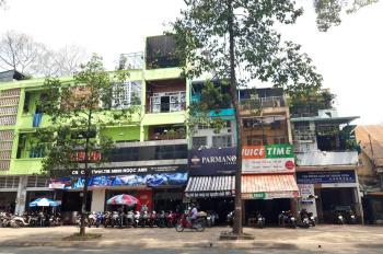 3.9x13, 2 lầu, 4PN, 12.6 tỉ rẻ nhất Nguyễn Tiểu La Q.10