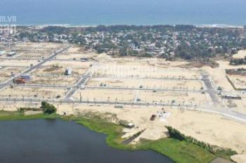 Đất nền khu du lich sea view sát biển view sông cổ cò giá đầu tư 0328707189