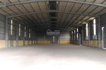 Cho thuê nhà xưởng công nghiệp 2000m2, 4000m2, 8000m2 khu công nghiệp Tiên Sơn đại đồng, 0966183586