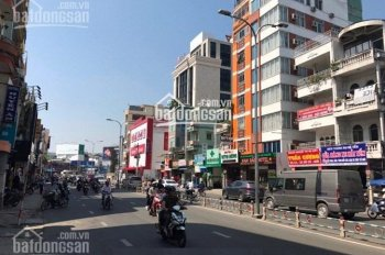 Bán nhà MT Trần Bình Trọng 4x20m, hầm 7 lầu, HĐT: 70tr/tháng, giá: 16 tỷ 200tr. LH: 0931234799