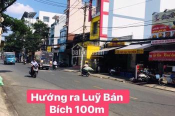 Bán nhà góc 3MT đường Vườn Lài, Quận Tân Phú