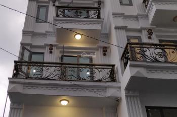 Bán nhà Dương Quảng Hàm, phường 5, Gò Vấp, diện tích: 4mx16m