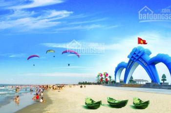 Làn sóng đầu tư mới biệt thự view biển hot nhất tỉnh Quảng Trị