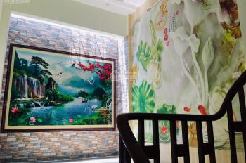 Bán nhà riêng xây mới phố Mậu Lương Hà Đông, HN (33.5m2*4T*3PN), LH 0989917246- 1tỷ850 ảnh thật