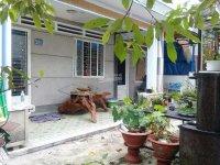 Nhà cấp 4 Đường Tô Ngọc Vân - Tam Phú, DT 135,9m2, có sân vườn, Sổ riêng, 28 triệu/m2