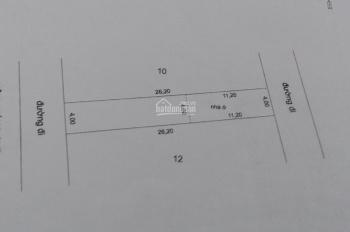 Bán nhà và đất Phường 6, khu công chức, rất an ninh. LH chính chủ: 0985706948 (Anh Minh)