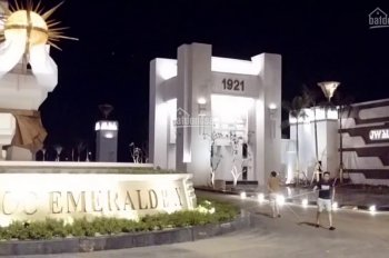 Chính chủ bán lô đất mặt tiền Đại Lộ Cửa Lấp-An Thới (ĐT 975 rộng 62m) cạnh bên cổng Bãi Khem