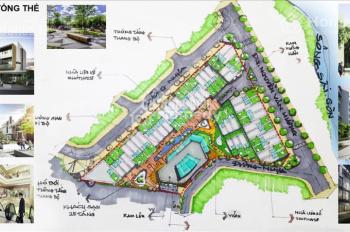 Bán biệt thự King Crown Thảo Điền, chiết khấu 11% 1 căn duy nhất. LH 0901838587