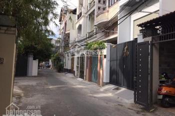 Bán gấp biệt thự Nguyễn Chí Thanh, P9, Quận 5. DT: 8.1 x 20 m , 2 lầu. Giá 28.5 tỷ TL