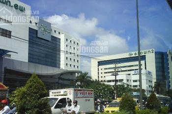 Nhà cấp 4 mặt tiền Trần Thái Tông - Trường Chinh 4x17m, P15, Tân Bình