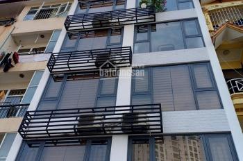 Bán nhà đường Trung Yên 3. 80m2 x 6T, giá 15,5 tỷ có TL