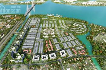King Bay còn 2 slot biệt thự ven sông, cam kết lợi nhuận cho nhà đầu tư