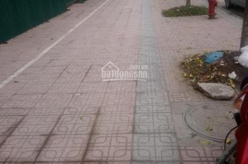 Bán đất phố Cổ Linh, 5m ra phố, xe ô tô vào tận nhà, ngõ thông tứ tung 85m2, MT 4.8m. 8.7 tỷ có TL