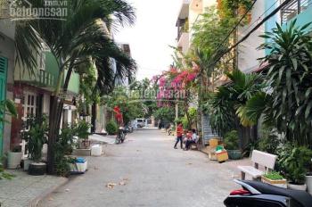 Kẹt tiền bán gấp nhà phố 2 lầu ST vị trí đẹp khu Nam Long Trần Trọng Cung , P. TTĐ Q7