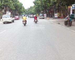 Bán nhà mặt phố Hà Huy Tập, Thị trấn Yên Viên, Gia Lâm