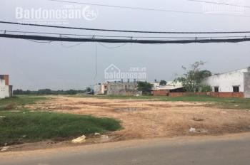 Bán nền đất XD ngay đường Phạm Thị Giây, 17tr/m2, Cạnh trường Ng Thị Nuôi,Shr. Lh: 0931469412