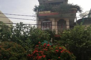 Cần tiền bán gấp nhà MT đường 85, P. Tân Quy, Q. 7, DT: 4.6*18m giá 12 tỷ TL LH: 0909.549.596 Hoàng