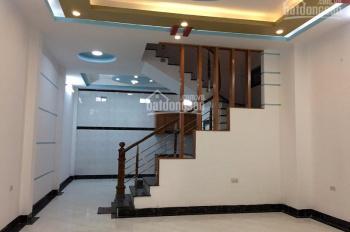 Bán nhà gần hồ Văn Quán 4 tầng, 38m2, 4PN căn 2 mặt thoáng ~ 2.7 tỷ, 0837999229