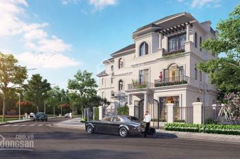 VInhomes Green Villas đẳng cấp thượng lưu. LH: 0968680294