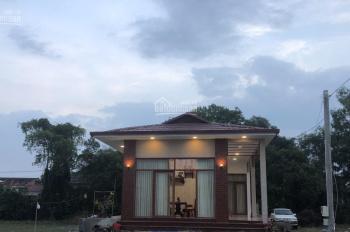 Cần bán căn biệt thự ở xã Tân Thông Hội, huyện Củ Chi