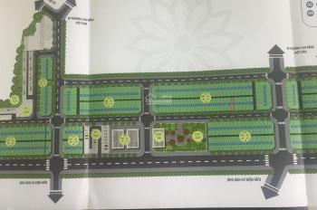 Chính chủ cần bán cắt lỗ LK05 - 22 dự án khu đô thị Dĩnh Trì, Bắc Giang, 0931366690