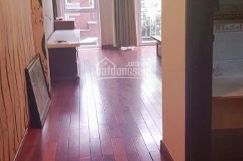 Cần bán nhà full nội thất gỗ kiệt Hoàng Văn Thụ, ngay TTTP