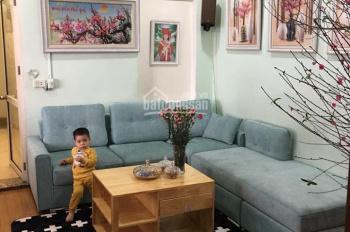 Chính chủ bán căn hộ tập thể Bắc Nghĩa Tân, ngõ 120 Hoàng Quốc Việt (penthouse). LH 0971923638
