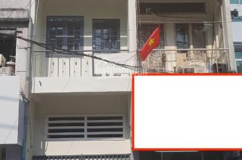 Nhà mặt tiền Trần Quang Diệu, p13, Q3, DT: 2,7x11m, 2 lầu 7,1 tỷ ngay ngã tư Lê Văn Sỹ