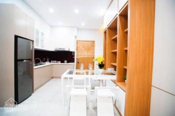 Phòng cho thuê giá 2r/tháng cao 4 lầu , DT 6x12m, gần ĐH Công Nghệ Sài Gòn 0938191353