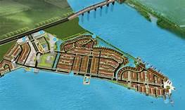 Chính chủ nhượng lại 1 lô dự án Marinne City