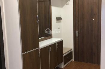 Cho thuê căn hộ cao cấp tòa CT13 tầng trung, giá 10tr/th, 2 phòng ngủ, full đồ