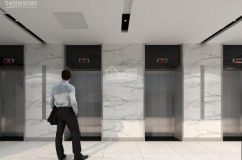 Cho thuê văn phòng tòa nhà mới Toyota Mỹ Đình đường Tôn Thất Thuyết, Phạm Hùng, 130m2, 180m2, 250m2