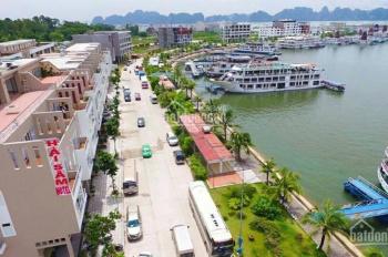 Bán shophouse Tuần Châu Marina Hạ Long. LH 090 231 2708
